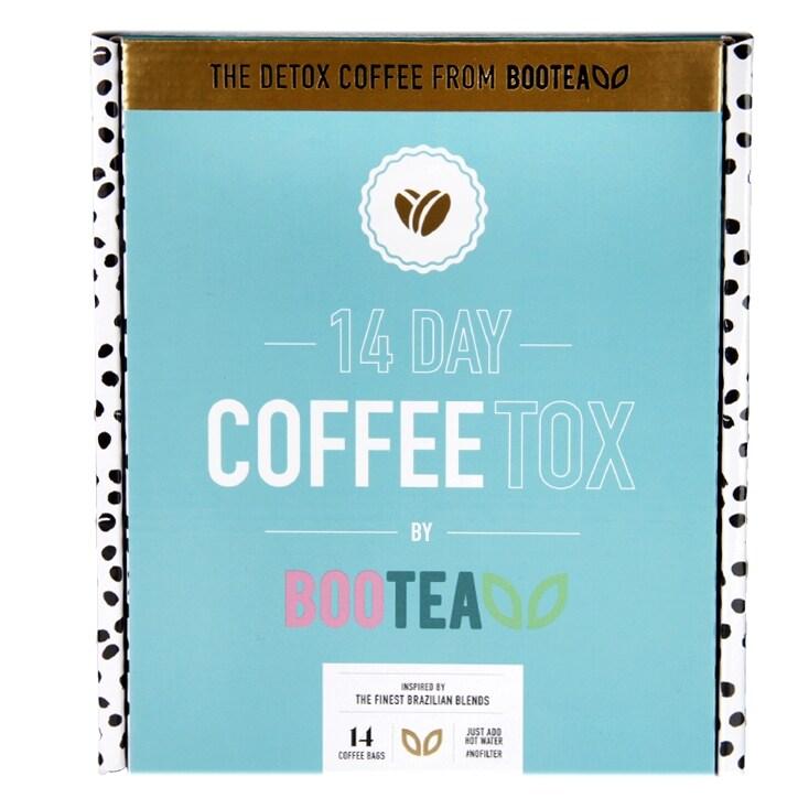 Bootea Coffeetox 14 Day