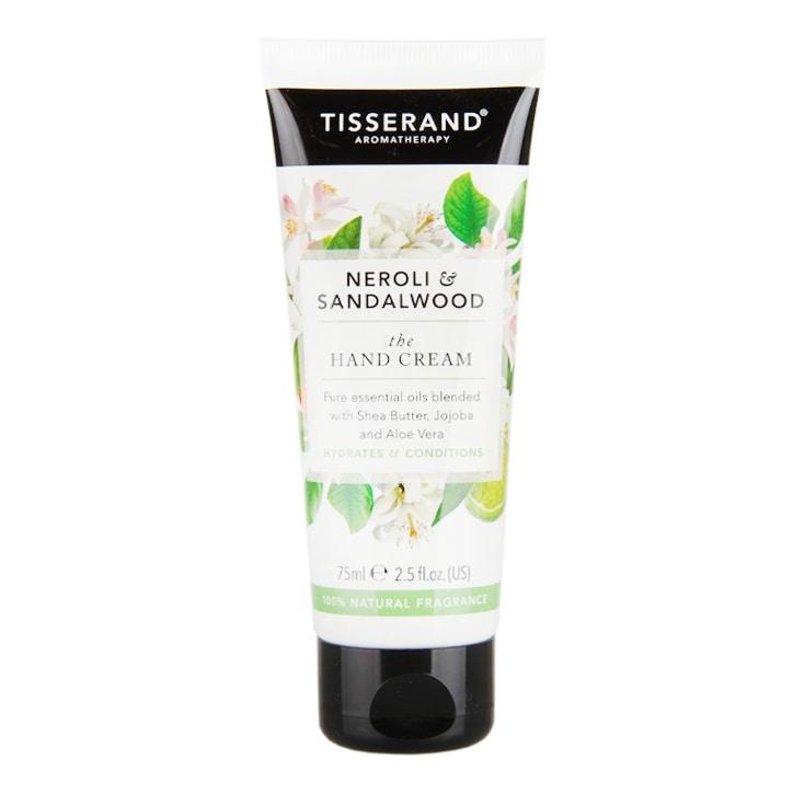 Tisserand The Hand Cream Neroli & Sandalwood 75ml