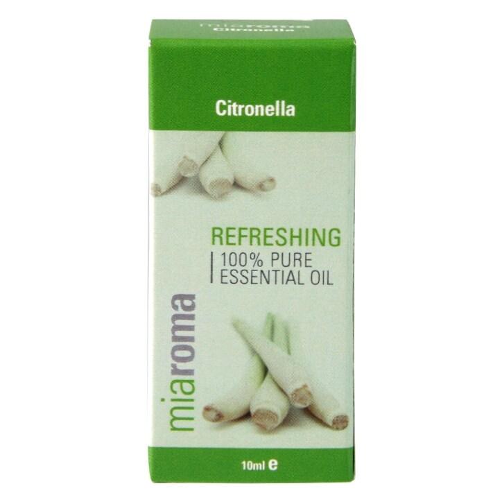 Miaroma Citronella Pure Essential Oil 10ml