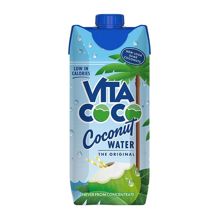 Vita Coco Natural Coconut Water 330ml