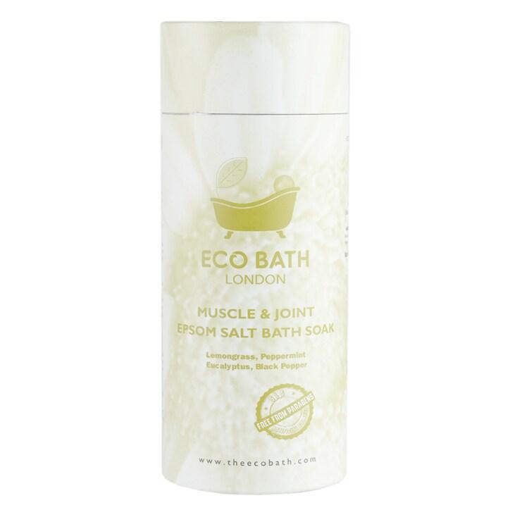 The Eco Bath Epsom Salt Bath Soak for Muscle & Joint Pain 1kg