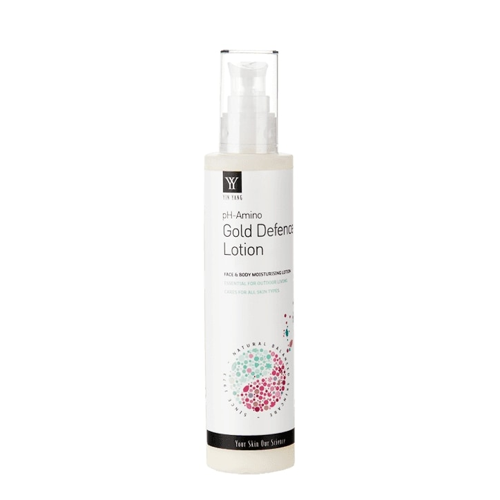 Yin Yang Essential pHAmino Gold Defence Lotion