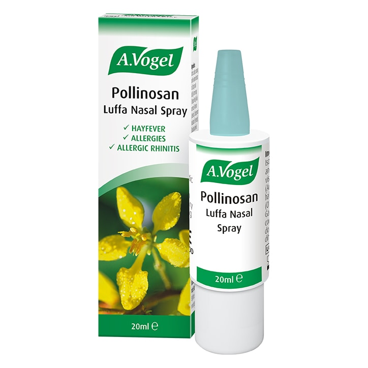 A.Vogel Pollinosan Nasal Spray 20ml