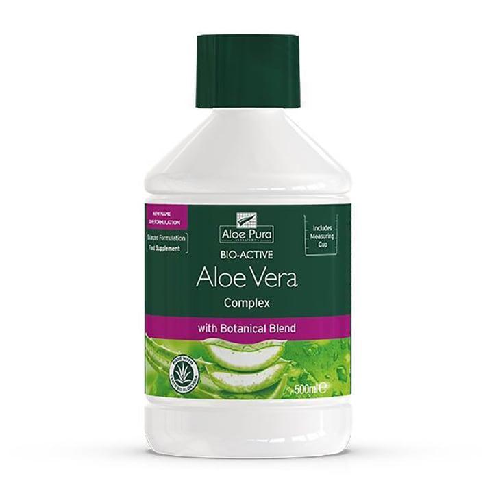 Aloe Pura Aloe Vera Colax Juice 500ml