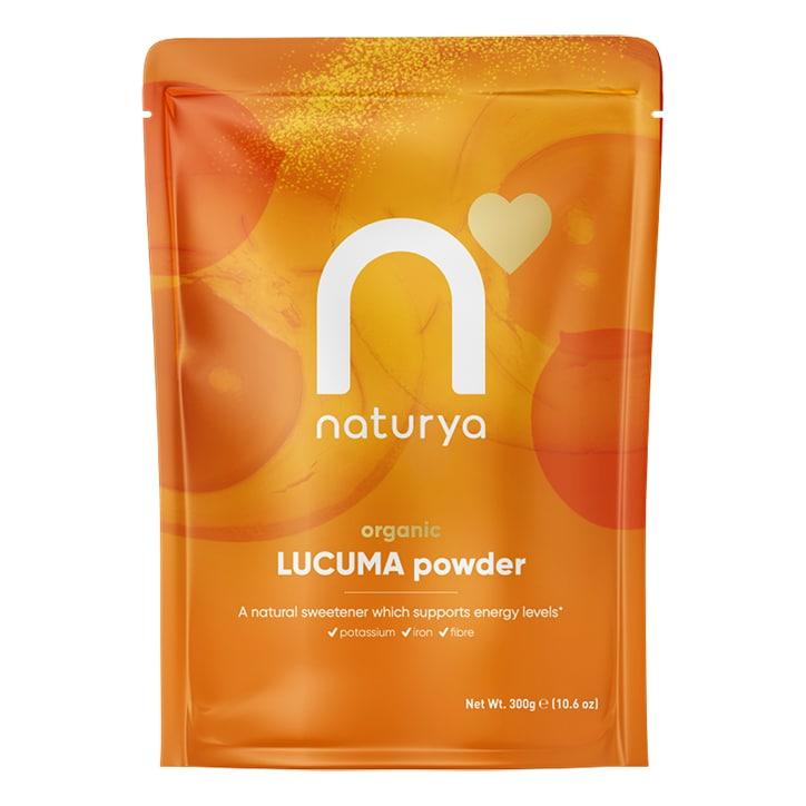 Naturya Organic Lucuma Powder 300g