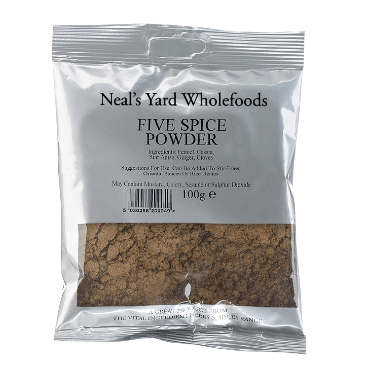 The Vital Ingredient Five Spice Powder 100g