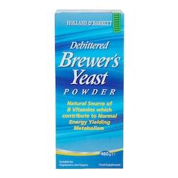 Holland & Barrett Brewers Yeast Powder 460g