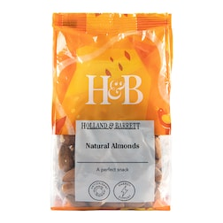 Holland & Barrett Natural Almonds 200g