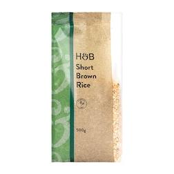 Holland & Barrett Short Brown Rice 500g