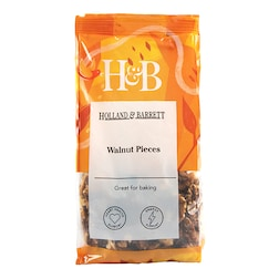 Holland & Barrett Walnut Pieces 200g