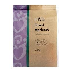 Holland & Barrett Dried Apricots 400g