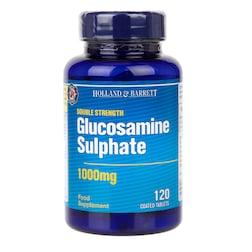 Holland & Barrett Glucosamine Sulphate 1000mg 120 Tablets