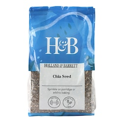 Holland & Barrett Chia Seeds 275g