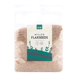 Holland & Barrett Milled Flax Seeds 500g