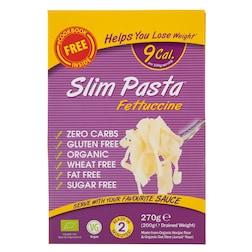 Eat Water Organic Slim Pasta Fettuccine 270g