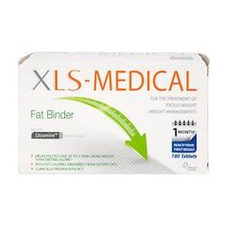XLS Medical Fat Binder 180 Tablets