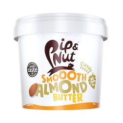 Pip & Nut Almond Butter 1kg