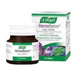 A.Vogel Menoforce Sage Tablets 30 Tablets