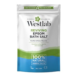 Westlab Epsom Bath Salt 1kg
