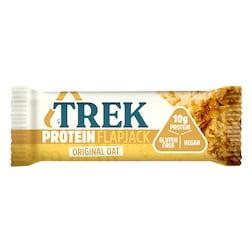 Trek Original Oat Protein Flapjack 50g