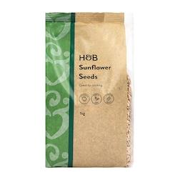 Holland & Barrett Sunflower Seeds 1kg