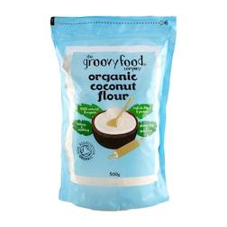 The Groovy Food Company Organic Coconut Flour 500g