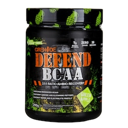 Grenade Defend BCAA Green Apple 390g