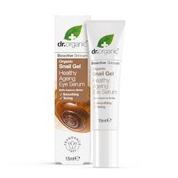 Dr Organic Snail Gel Eye Serum 15ml