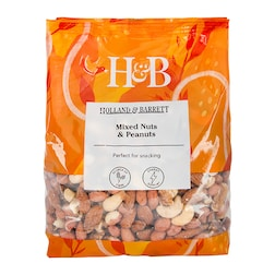 Holland & Barrett Mixed Nuts 1kg