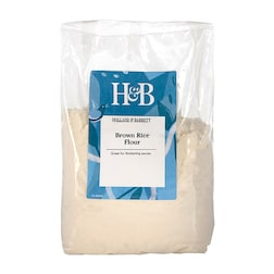 Holland & Barrett Brown Rice Flour 500g