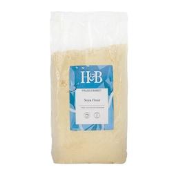 Holland & Barrett Soya Flour 500g