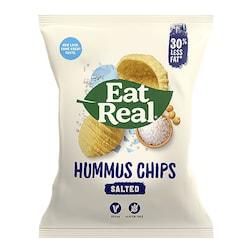 Eat Real Sea Salt Hummus Chips 45g