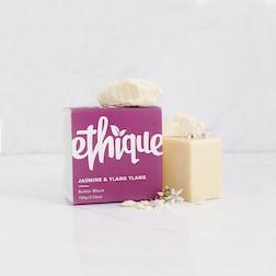 Ethique Jasmine & Ylang Ylang Butter Block 100g