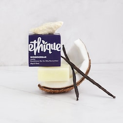 Ethique Wonderbar Conditioner Bar For Oily to Normal Hair 60g