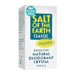 Salt of the Earth Plastic Free Deodorant Crystal 75g