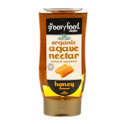 The Groovy Food Company Honey Style Agave Syrup 250ml