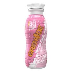 Grenade Carb Killa Shake Strawberries and Cream 330ml
