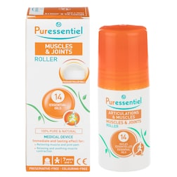 Puressentiel Muscle and Joints 75ml Roller