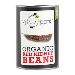 Mr Organic Organic Red Kidney Beans 400g