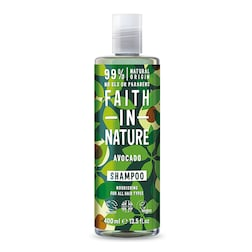 Faith In Nature Avocado Shampoo 400ml