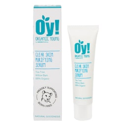 Green People Oy! Clear Skin Purifying Serum 30ml