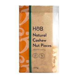 Holland & Barrett Cashew Pieces 200g