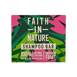 Faith in Nature Dragon Fruit Shampoo Bar 85g