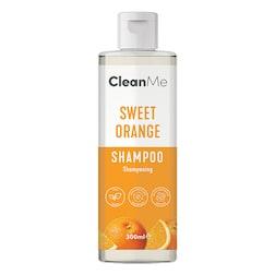 Clean Me Sweet Orange Shampoo