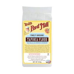 Bob's Red Mill Tapioca Flour 500g