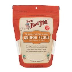 Bobs Red Mill Organic Quinoa Flour 510g