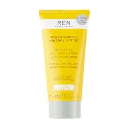 REN Clean Screen Mineral SPF 30