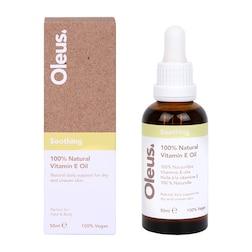 Oleus Vitamin E Oil 50ml