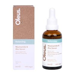 Oleus Niacinamide & Zinc Serum 50ml
