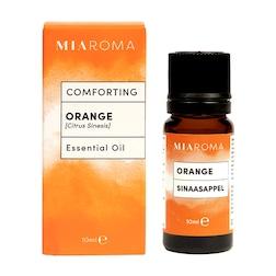Miaroma 100% Pure Orange Oil 10ml